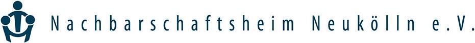 nbh-neukoelln, Logo